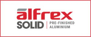 ALFREX SOLD