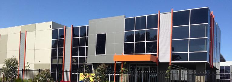 Alucobond & Alpolic Installers Melbourne