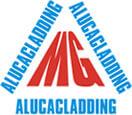 MG Alucacladding Logo